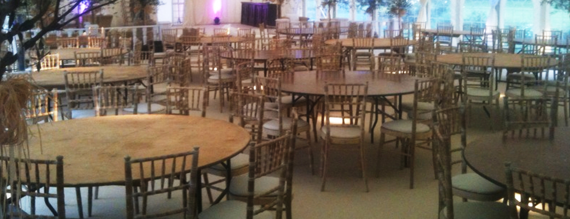 Event Table Hire 6ft