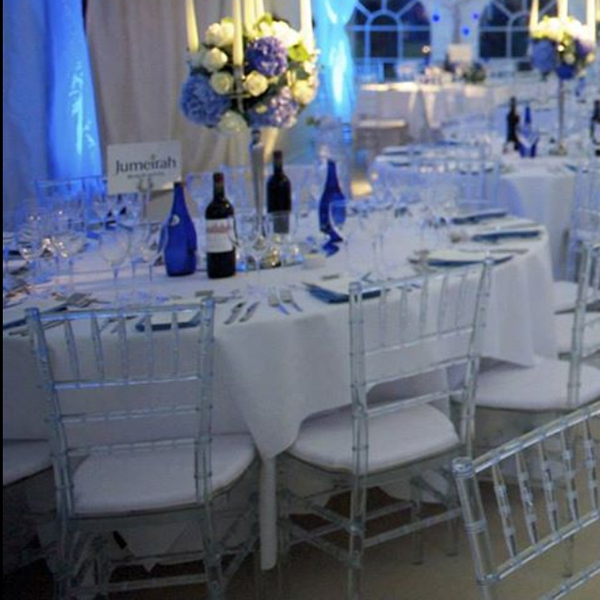 ICE Wedding Chairs